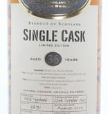 Glengoyne Glengoyne 36 Years Old 1969 2006 Single Cask - Cask 3691 45.9%