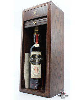 Glengoyne Glengoyne 30 Years Old 43% (in a big luxury wooden case)
