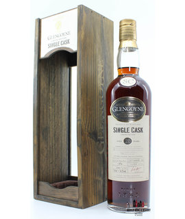 Glengoyne Glengoyne 20 Years Old 1986 2007 Single Cask - Cask 1384 54.2%