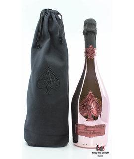 Armand de Brignac Armand de Brignac Brut Rosé Champagne 12.5% - in back velvet bag (750 ml)