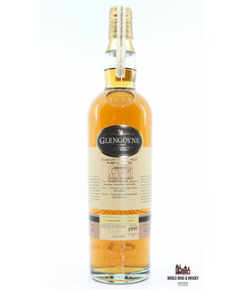 Glengoyne Glengoyne 15 Years Old 1997 2012 Chateau Palmer Wine Cask Finish 45.3%
