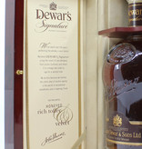 Dewar's Dewar's Signature - John Dewar & Sons Ltd 40% 700 ml