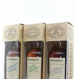 Springbank Full Set Springbank Wood Expression Collection - Hazelburn Longmorn - 16 bottles total