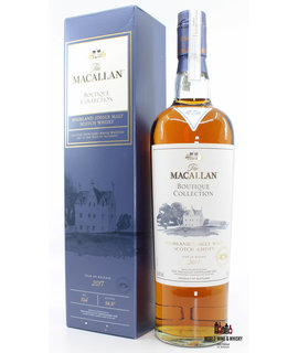 Macallan Macallan Boutique Collection 2017 56.8%