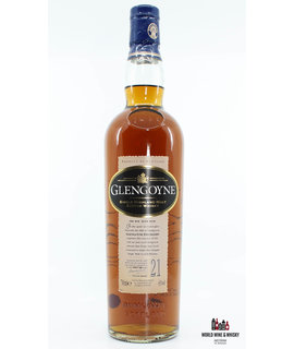 Glengoyne Glengoyne 21 Years Old 43% 700 ml