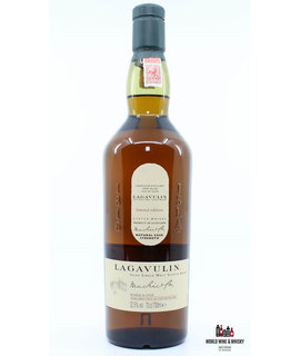 Lagavulin Lagavulin Distillery Bottling 2010 Limited Edition 52.5%