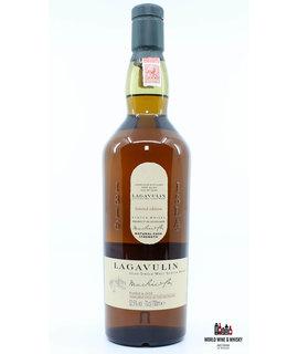 Lagavulin Lagavulin Distillery Bottling 2010 Limited Edition 52.5%