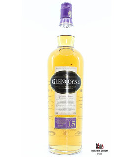 Glengoyne Glengoyne 15 Years Old 2012 Distiller's Gold 40% (1 Litre)