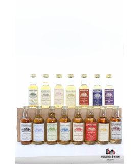 Springbank Full set Springbank Private Bottling for Distillery Visitors 2005 to 2019 (15 bottles)