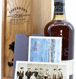 Tobermory Tobermory 15 Years Old 2008 Limited Edition 46.3% 700 ml