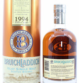 Bruichladdich Bruichladdich 14 Years Old 1994 2009 Carmel Wine Casks 46%