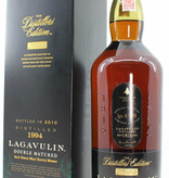 Lagavulin Lagavulin 16 Years Old 1995 2010 The Distillers Edition - lgv. 4/498 43% 1 Litre