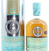 Bruichladdich Bruichladdich 12 Years Old 2006 Brown & Tawse 125th Anniversary 1881-2006 46% 700 ml
