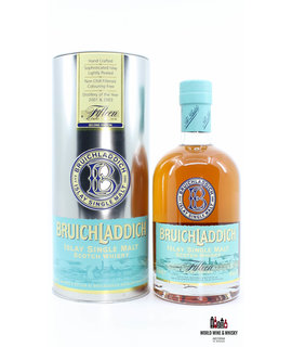 Bruichladdich Bruichladdich 15 Years Old 1993 2008 Second Edition 46% 700 ml