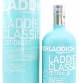 Bruichladdich Bruichladdich Laddie Classic Edition_01 2009 46% 700 ml