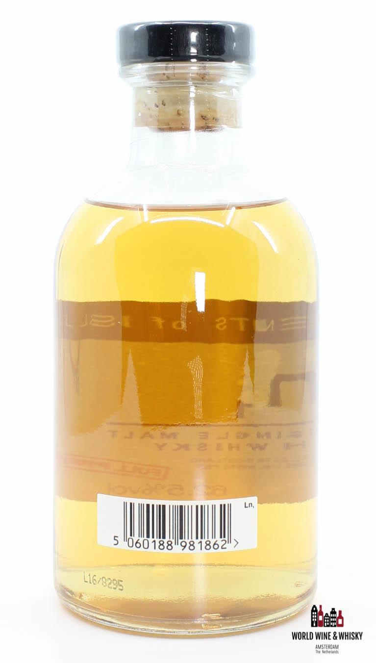 Bruichladdich Ln1 Elements of Islay Bruichladdich - Lochindaal 2016 62.5% 500 ml