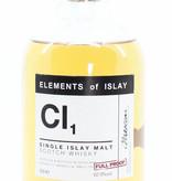 Caol Ila Cl1 Elements of Islay Caol Ila 2008 62.9% 500 ml