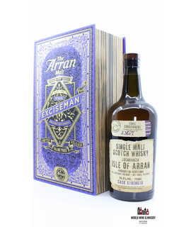 Arran Arran The Exciseman - Smugglers' Series Volume 3 2017 56.8%