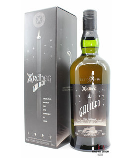 Ardbeg Ardbeg Galileo 12 Years Old 1999 2012 49% 700 ml