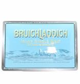 Bruichladdich Iron Bruichladdich billboard plate - Islay Single Malt Scotch Whisky