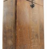 Giftbox Luxury wooden wine or whisky giftbox (2 bottles)
