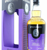 Springbank Springbank 18 Years Old 2019 46% (purple label and box)