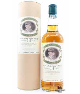 Macallan Macallan 14 Years Old 1991 Commemorate 100th Moray Open 2005 - Cask  8496 & 8497 40%