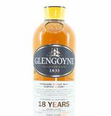 Glengoyne Glengoyne 18 Years Old 2017 43% 700ml (without box)