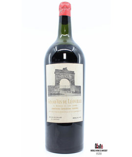 Leoville Las Cases Grand Vin de Leoville Las Cases 1955 Magnum (1500ml)