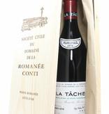 Domaine de la Romanée Conti Domaine de la Romanee-Conti (DRC) La Tache 2016 (in OWC)