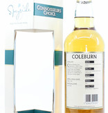Coleburn Coleburn 29 Years Old 1981 2010  Gordon & MacPhail -  Connoisseurs Choice 43% (Closed Distillery)
