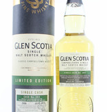 Glen Scotia Glen Scotia 10 Years Old 2006 2016 Limited Edition - Single Cask No. 483 53.6%