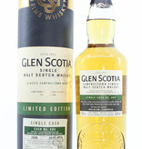 Glen Scotia Glen Scotia 10 Years Old 2006 2016 Limited Edition - Single Cask No. 484 53.9%