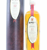 Spey Spey 12 Years Old - Limited Edition - Selected Edition 40% (one of 1200 bottles)