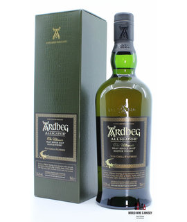 Ardbeg Ardbeg Alligator 2011 The Ultimate - Untamed Release 51.2% (700 ml)
