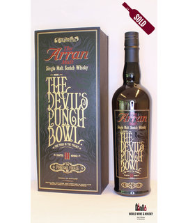 Arran Arran The Devil's Punch Bowl - Chapter 3 - 2014 53.4%