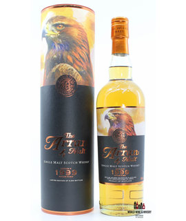 Arran Arran 12 Years Old 1999 2012 The Golden Eagle - Number 4 - Icons of Arran - 46%