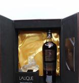 Macallan Macallan Oscuro - Lalique Rearing Kazak Horse - Travel Retail Exclusive 46.5% (one of 300 sets)
