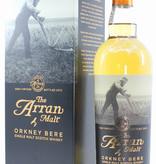 Arran Arran 8 Years Old 2004 2012 Orkney Bere 46%