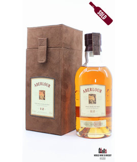 Aberlour Aberlour 12 Years Old 1995 2007 Double Cask Matured 43%