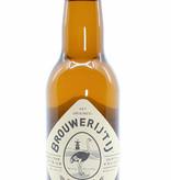 Brouwerij 't IJ Brouwerij 't IJ IJwit 6,5% 33cl (Bier uit Amsterdam)