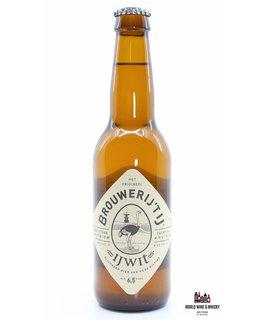 Brouwerij 't IJ Brouwerij 't IJ IJwit 6,5% 33cl (Beer from Amsterdam)