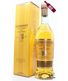 Glenmorangie Glenmorangie 10 Years Old - The Original - Magnum 1.5 Litres (150cl)