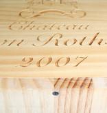 Mouton Rothschild Chateau Mouton Rothschild 2007 (12-bottles OWC)