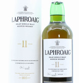 Laphroaig Laphroaig 11 Years Old 48% (one of 1400 bottles)