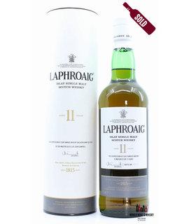 Laphroaig Laphroaig 11 Years Old 48% (one of 1400 bottles)