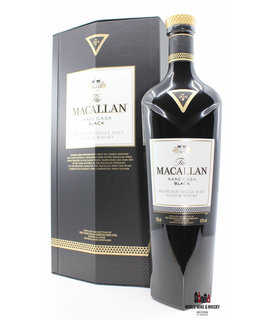 Macallan Macallan Rare Cask Black 2015 - 1824 Master Series 48% 700ml (in luxury case)