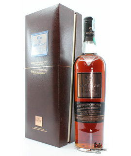 Macallan Macallan Oscuro 2010 - 1824 Collection 46.5% (in luxury case)