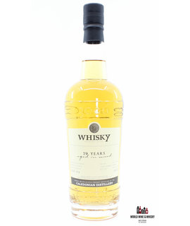 Caledonian Caledonian 29 Years Old 1987 2017 - 3006 Whisky - Cask 23887 53.3% (one of 216 bottles)