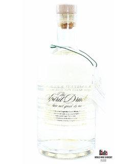 Glenglassaugh Glenglassaugh 2009 The Spirit Drink that dare not speak its name - New Spirit 50% (one of 8160 bottles)